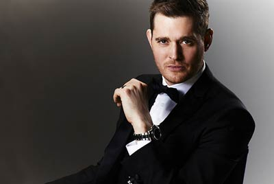 Votá a MICHAEL BUBLE